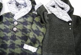 Akcija šiltiems paltukams