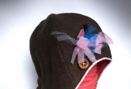 """Kepurė """"Šalmukas 3"""""""